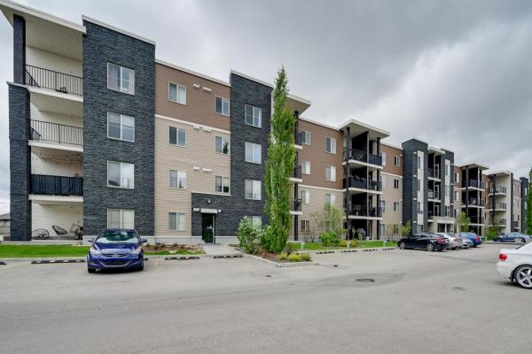 301 11804 22 Avenue, Edmonton
