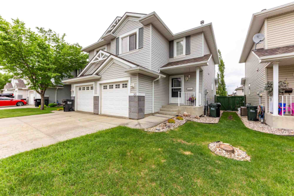 30 115 CHESTERMERE Drive, Sherwood Park