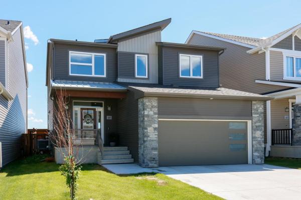 1607 200 Street, Edmonton