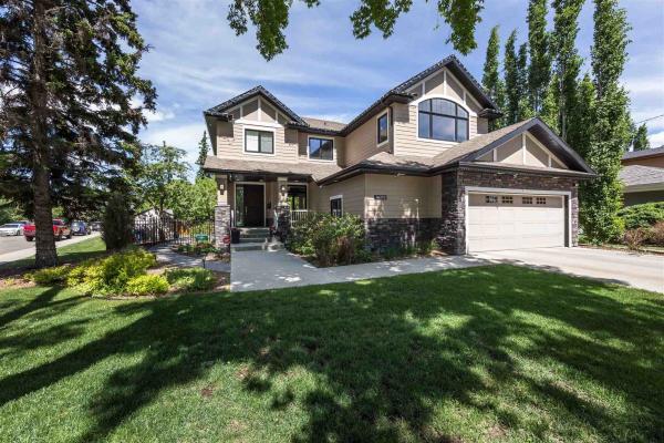 14388 Park Drive, Edmonton