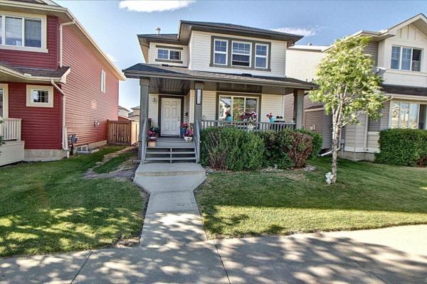 17920 89 Street, Edmonton