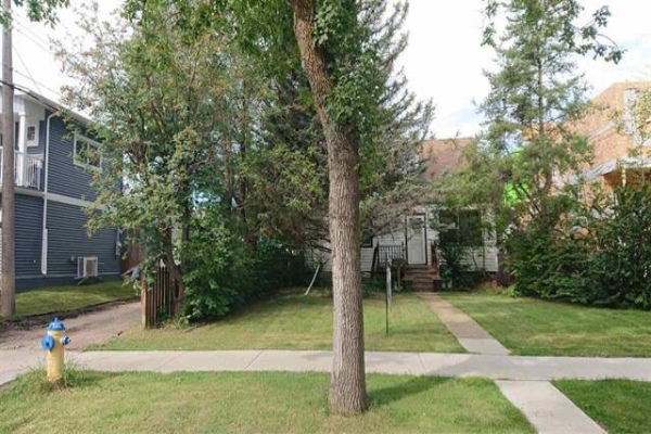 7218 112 Street NW, Edmonton