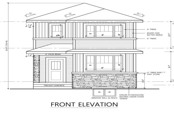 25 Willtree Terrace, Fort Saskatchewan