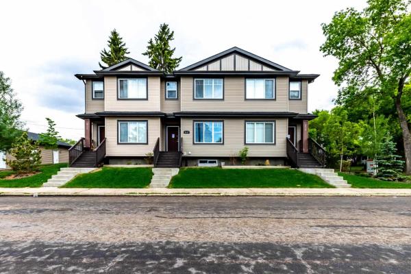 3715,3717,3719 119 Avenue, Edmonton