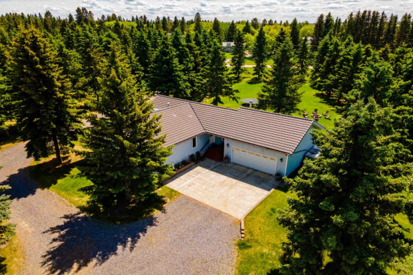 1 52426 RGE RD 265, Rural Parkland County