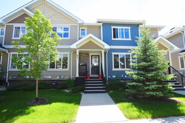 81 9535 217 Street, Edmonton