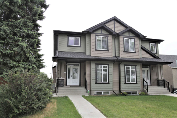 11613 102 Street NW, Edmonton