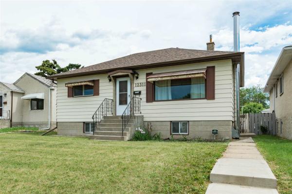 12311 95 Street, Edmonton