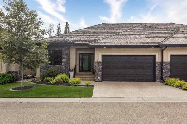 3 4058 Mactaggart Drive, Edmonton