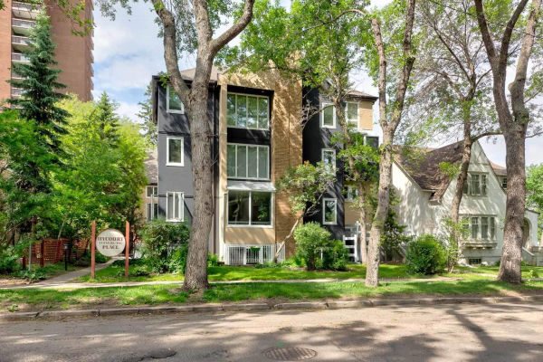 18 11016 86 Avenue, Edmonton