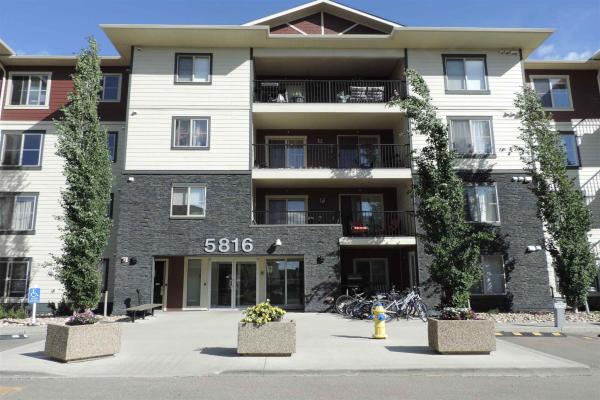 221 5816 MULLEN Place, Edmonton