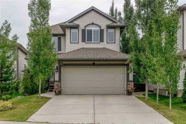 1039 Rutherford Place, Edmonton