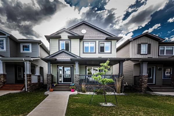 1524 33A Street, Edmonton
