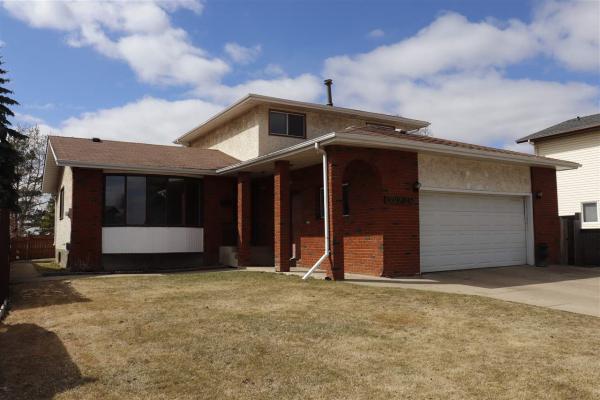 13312 25 Street, Edmonton
