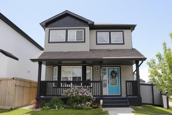 17821 5A Avenue, Edmonton