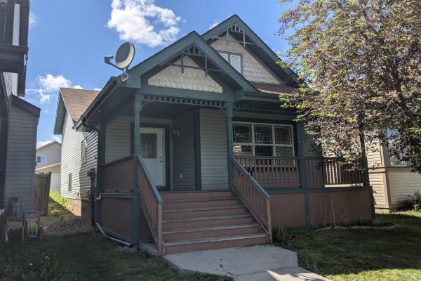 14736 139 Street, Edmonton