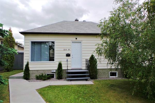 12114 43 Street, Edmonton