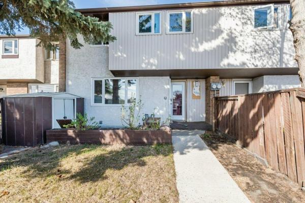 6 14220 80 Street, Edmonton