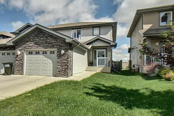 5152 1A Avenue, Edmonton