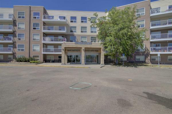 122 17404 64 Avenue, Edmonton