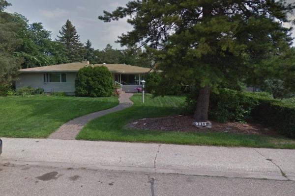 9011 138 Street, Edmonton