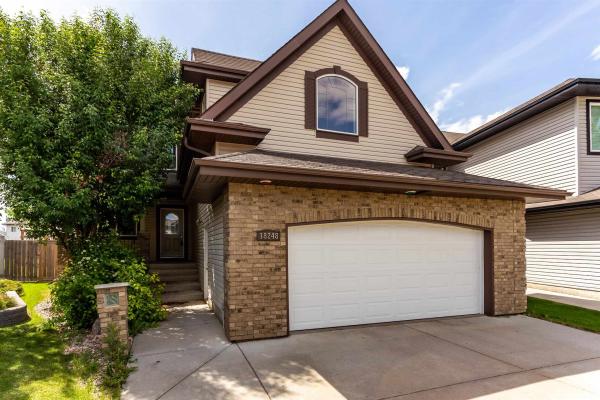 18248 103 Street, Edmonton