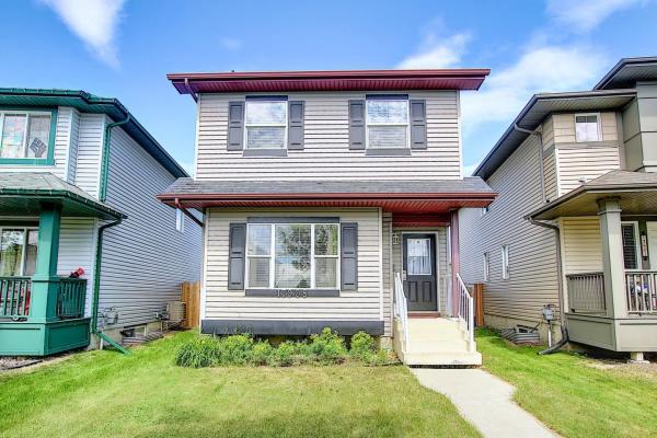 17908 89 Street, Edmonton