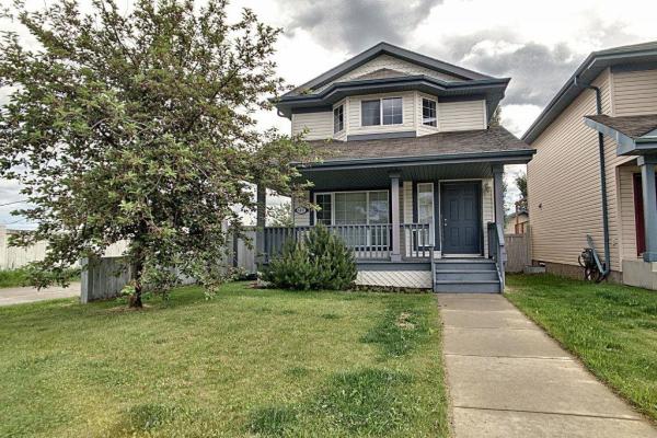 1417 Goodspeed Lane, Edmonton