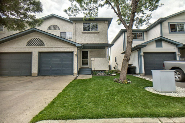 20 - 501 Youville Drive E, Edmonton