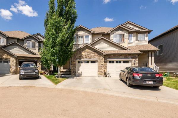 24 9231 213 Street, Edmonton