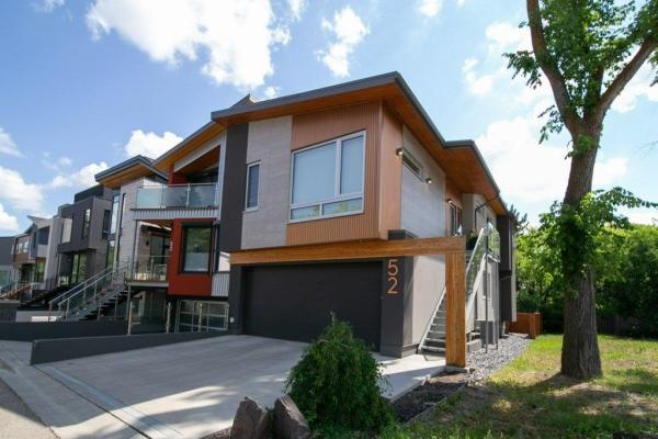 52 SYLVANCROFT Lane, Edmonton