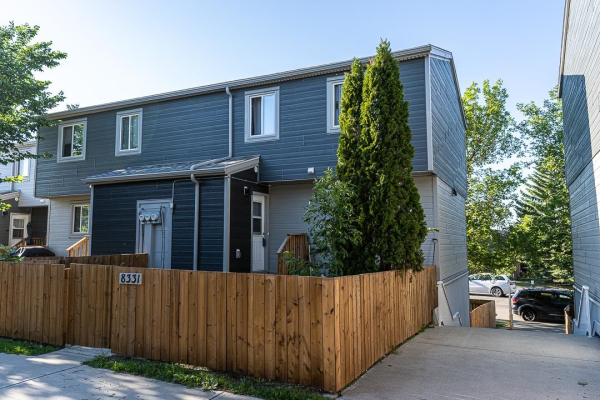 8331 29 Avenue, Edmonton