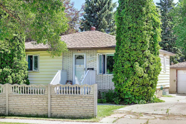 10933 150 Street, Edmonton