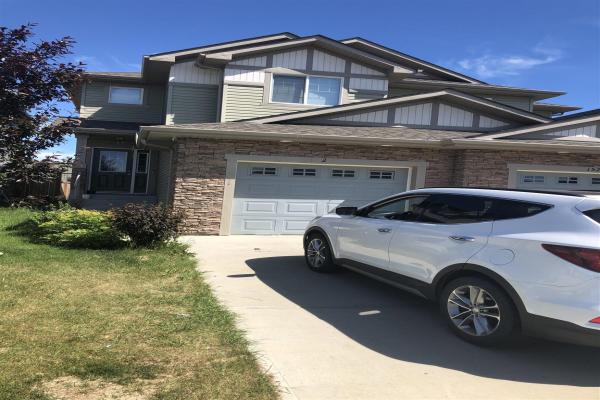 1522 152 Avenue, Edmonton