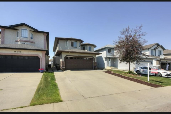 16210 47 Street, Edmonton