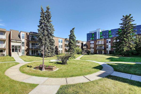 317 7220 144 Avenue, Edmonton