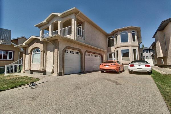 15506 52A Street, Edmonton