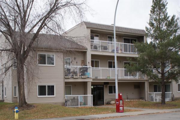 204 10124 159 Street, Edmonton