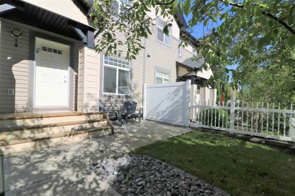 18 465 HEMINGWAY Road, Edmonton