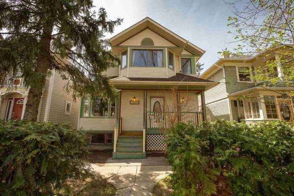 9743 89 Avenue, Edmonton