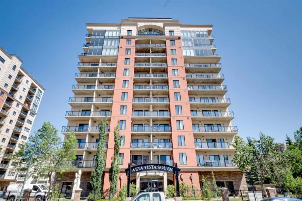1010 10303 111 Street, Edmonton