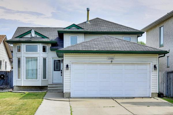 12908 143 Avenue, Edmonton