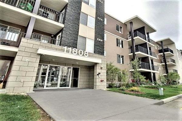 418 11808 22 Avenue, Edmonton