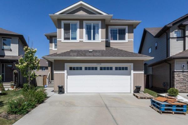 2236 21 Avenue, Edmonton
