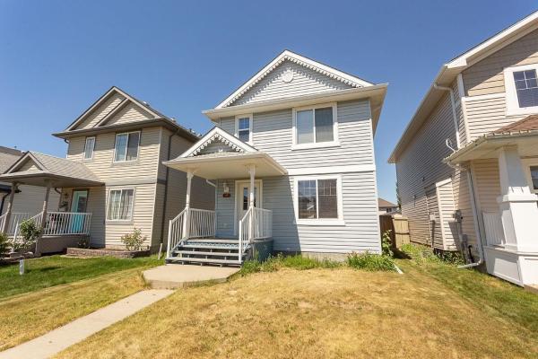 2362 29A Avenue, Edmonton