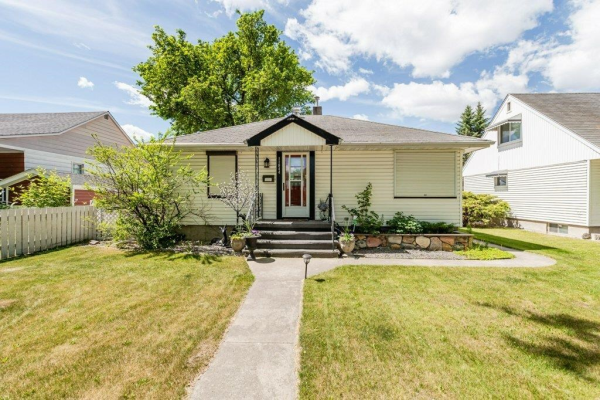 11844 58 Street NW, Edmonton