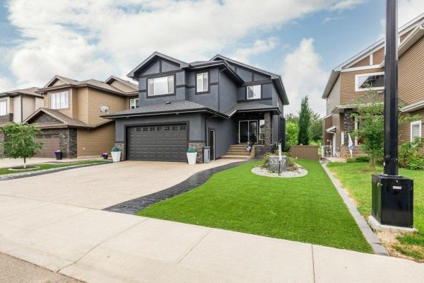 3337 HILTON NW Crescent, Edmonton
