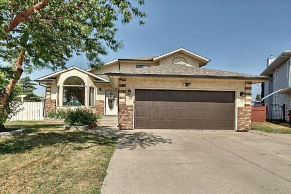 6214 152C Avenue, Edmonton