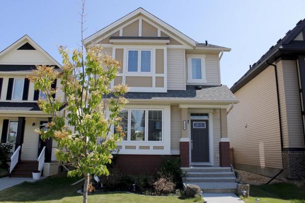3448 CUTLER Crescent, Edmonton