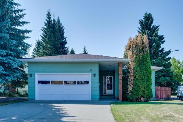6711 19 Avenue, Edmonton